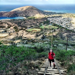 Chris Koko Head