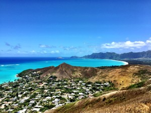 Lanikai Pillbox View 1