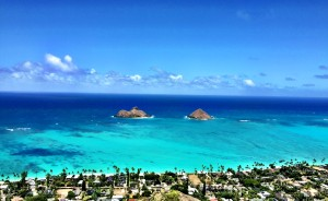 Lanikai Pillbox View 2