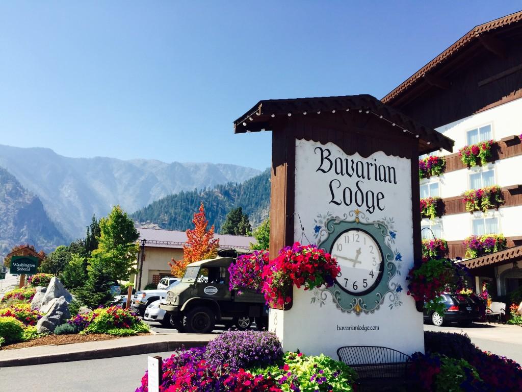 Travel Diaries: Leavenworth & Seattle, WA   CaliGirl Cooking